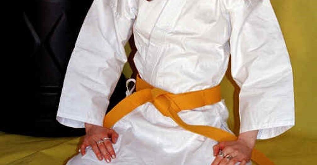 Karateanzug Kata und Kumite