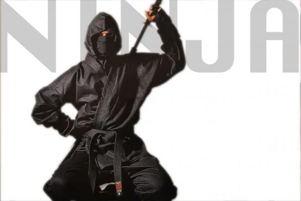NinjaAnzug
