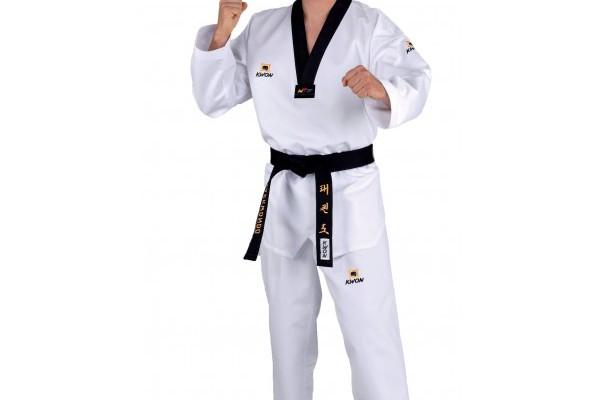 kwon-tkd-anzug