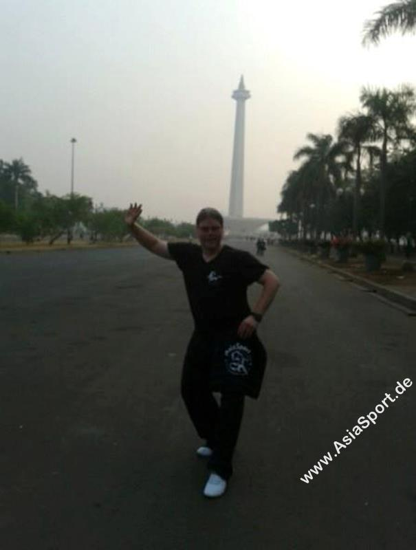 Indonesien Jakarta