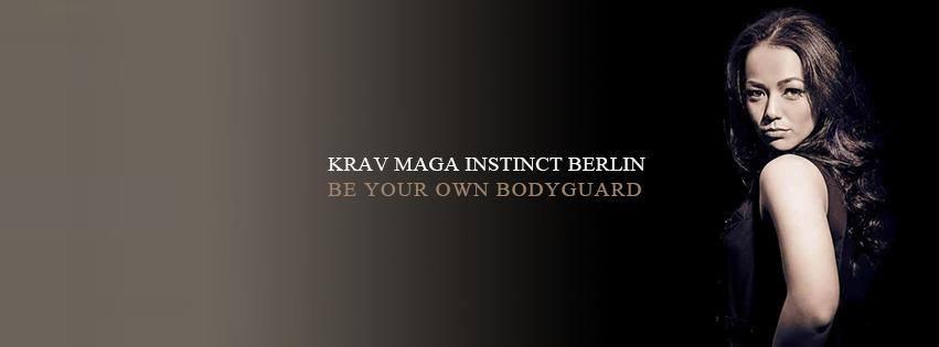 Krav Maga Instinct