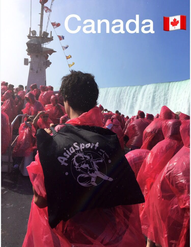 Niagarafälle Canada
