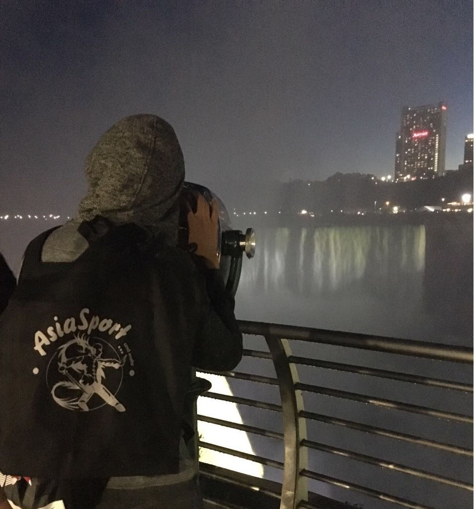 USA Niagarafälle